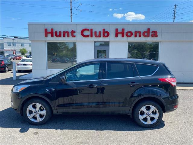 2014 Ford Escape SE (Stk: B00366A) in Gloucester - Image 1 of 13