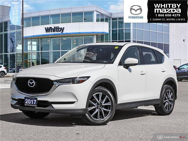 2017 Mazda CX-5 GT (Stk: 2170A) in Whitby - Image 1 of 27