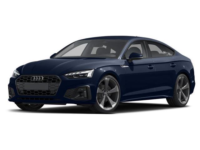 2020 Audi A5 2.0T Progressiv (Stk: 53420) in Ottawa - Image 1 of 2