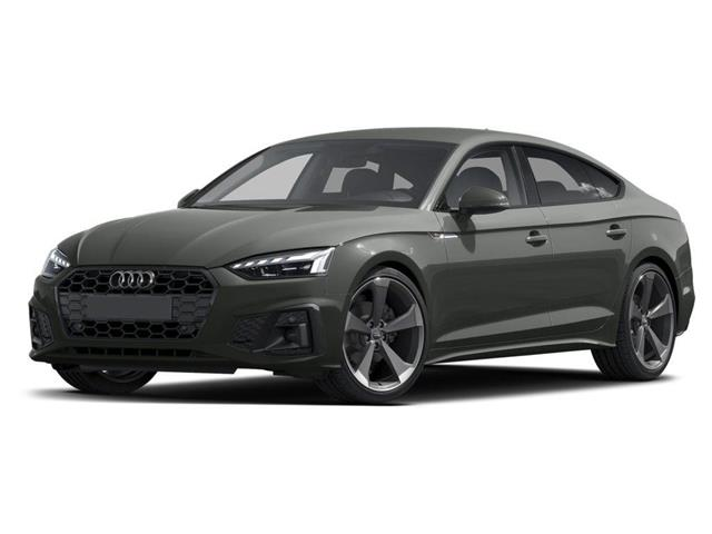 2020 Audi A5 2.0T Progressiv (Stk: 53429) in Ottawa - Image 1 of 2