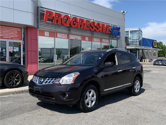 2013 Nissan Rogue SV (Stk: DN134020) in Sarnia - Image 1 of 26