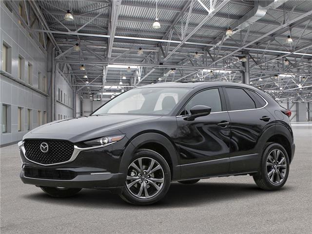 2020 Mazda CX-30 GS (Stk: 20327) in Toronto - Image 1 of 11