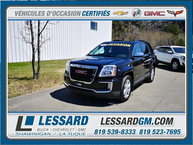 2016 GMC Terrain SLE-2 (Stk: 20-139AL) in Shawinigan - Image 1 of 30