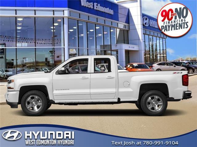 2019 Chevrolet Silverado 1500 LD LT (Stk: E5100) in Edmonton - Image 1 of 1