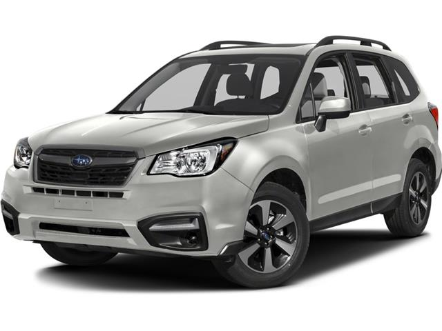 2017 Subaru Forester 2.5i Touring (Stk: 15322AS) in Thunder Bay - Image 1 of 7