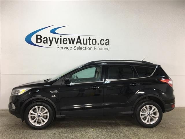 2017 Ford Escape SE (Stk: 36676W) in Belleville - Image 1 of 26