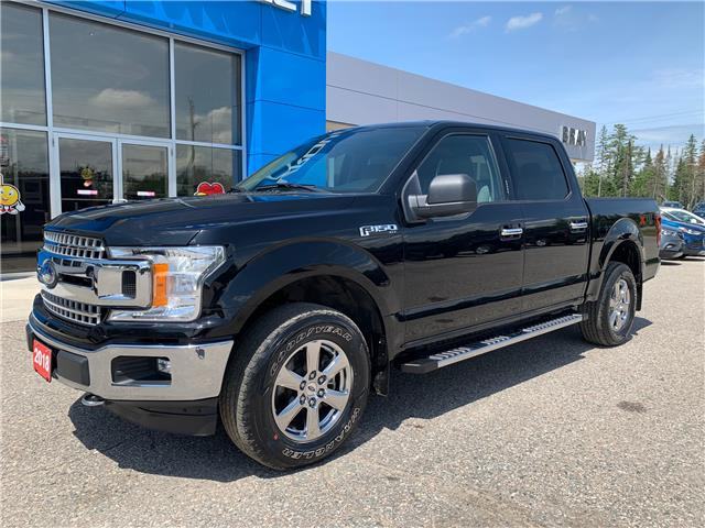 2018 Ford F-150 XLT (Stk: ) in Sundridge - Image 1 of 11