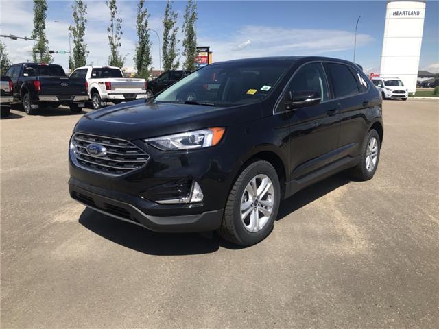 2020 Ford Edge SEL (Stk: LED017) in Ft. Saskatchewan - Image 1 of 23