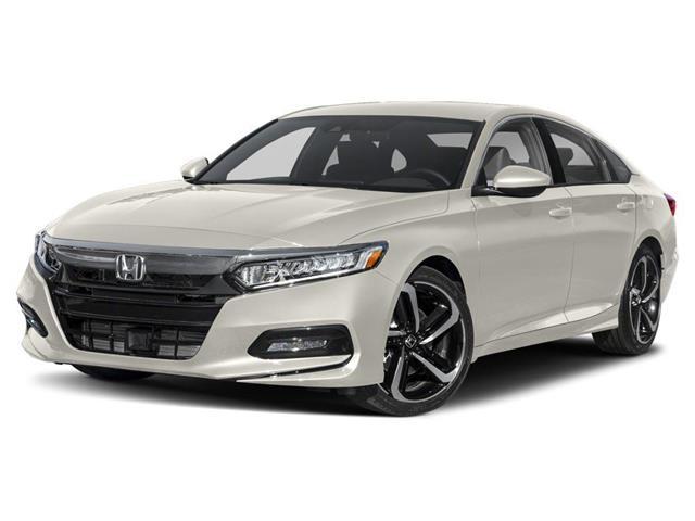 2020 Honda Accord Sport 1.5T (Stk: 27936) in Ottawa - Image 1 of 9