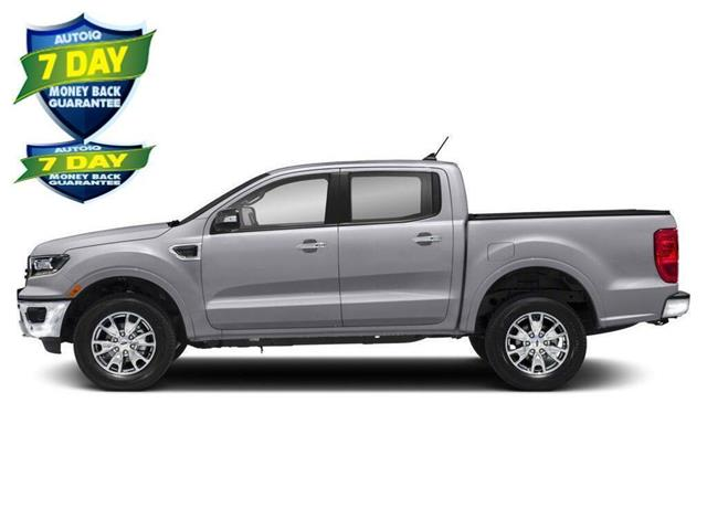 2020 Ford Ranger Lariat (Stk: RB481) in Waterloo - Image 1 of 5