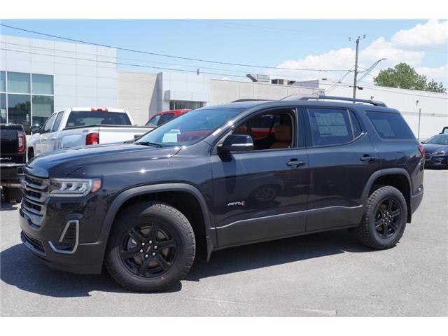2020 GMC Acadia AT4 (Stk: LL084) in Trois-Rivières - Image 1 of 25