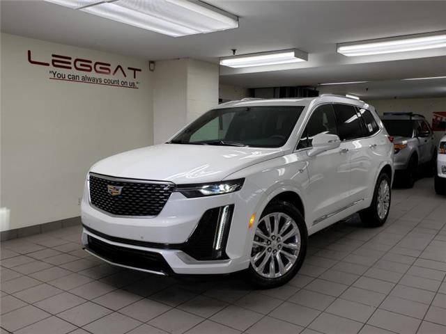 2020 Cadillac XT6 Premium Luxury (Stk: 209603) in Burlington - Image 1 of 26