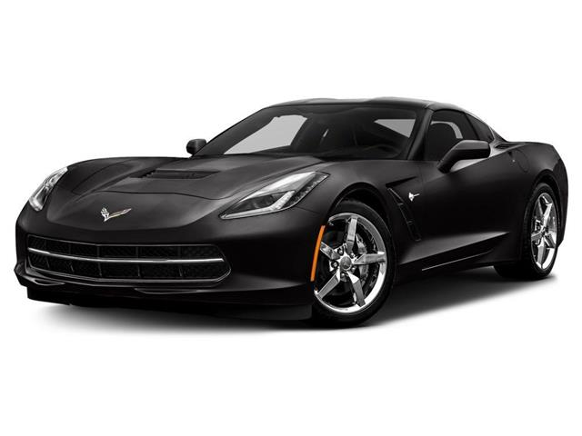2016 Chevrolet Corvette Stingray (Stk: 20502A) in Terrace Bay - Image 1 of 9
