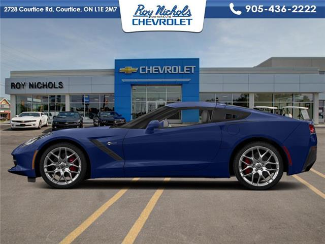 2019 Chevrolet Corvette Stingray (Stk: V891) in Courtice - Image 1 of 1