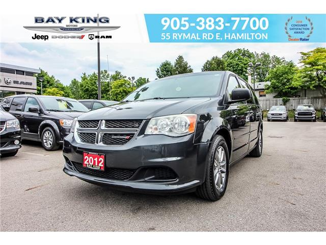 2012 Dodge Grand Caravan SE/SXT (Stk: 193672A) in Hamilton - Image 1 of 14