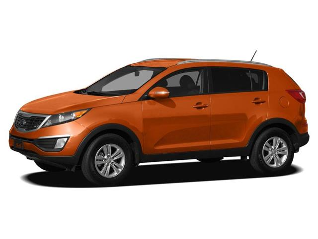 2012 Kia Sportage 2.4L EX AWD at (Stk: H20496A) in Orangeville - Image 1 of 1
