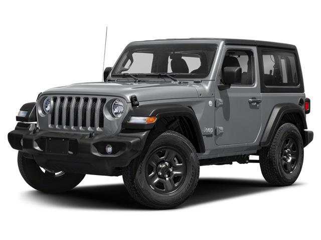 2019 Jeep Wrangler Sport (Stk: 30066A) in Scarborough - Image 1 of 9
