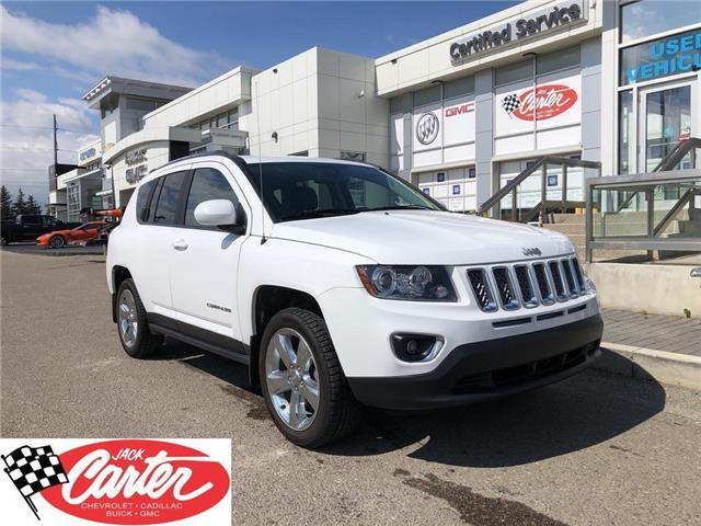 2014 Jeep Compass Limited (Stk: 20355L) in Calgary - Image 1 of 28