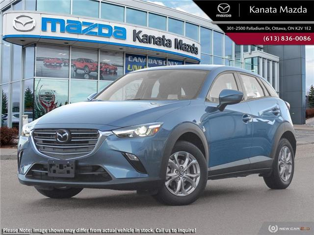 2020 Mazda CX-3 GS (Stk: 11564) in Ottawa - Image 1 of 23