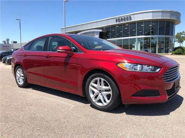 2015 Ford Fusion SE (Stk: 165311) in Waterloo - Image 1 of 26