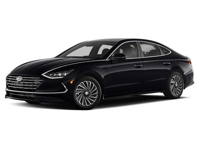 2020 Hyundai Sonata Hybrid Ultimate (Stk: 20SO009) in Mississauga - Image 1 of 1