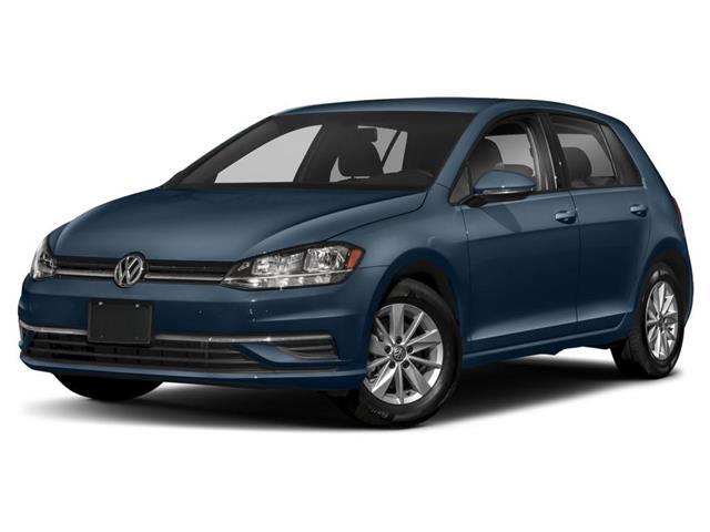 2020 Volkswagen Golf Highline (Stk: W1653) in Toronto - Image 1 of 9