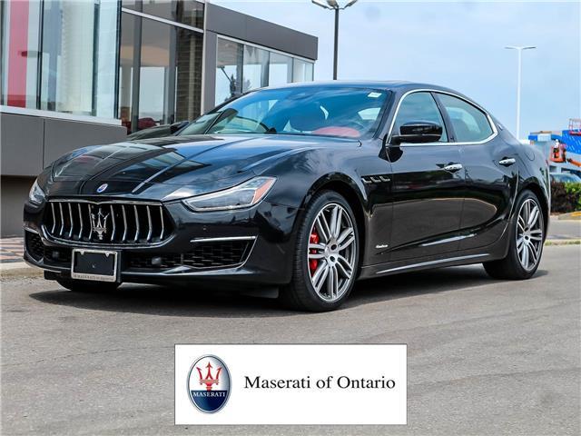 2018 Maserati Ghibli S Q4 GranLusso (Stk: 1913MA L) in Vaughan - Image 1 of 26