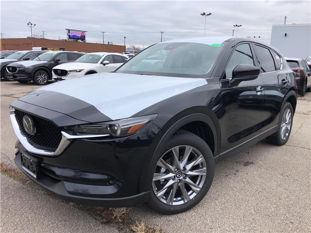 2020 Mazda CX-5 GT (Stk: SN1571) in Hamilton - Image 1 of 17