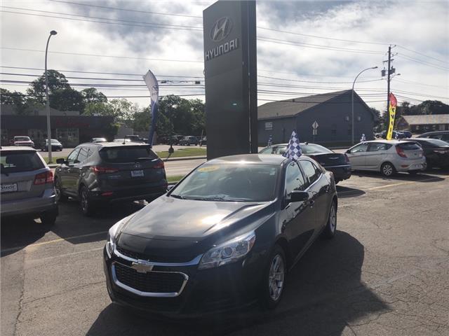 2016 Chevrolet Malibu Limited LT (Stk: U3616) in Charlottetown - Image 1 of 20