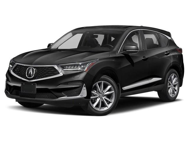 2020 Acura RDX Elite (Stk: 20423) in Burlington - Image 1 of 9