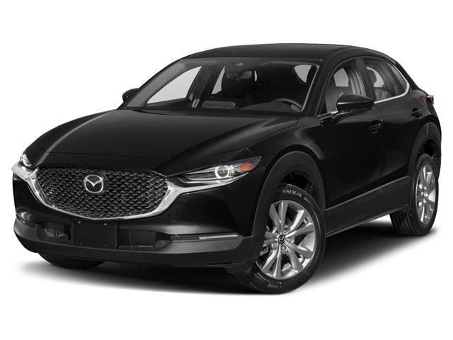 2020 Mazda CX-30 GS (Stk: NM3372) in Chatham - Image 1 of 9
