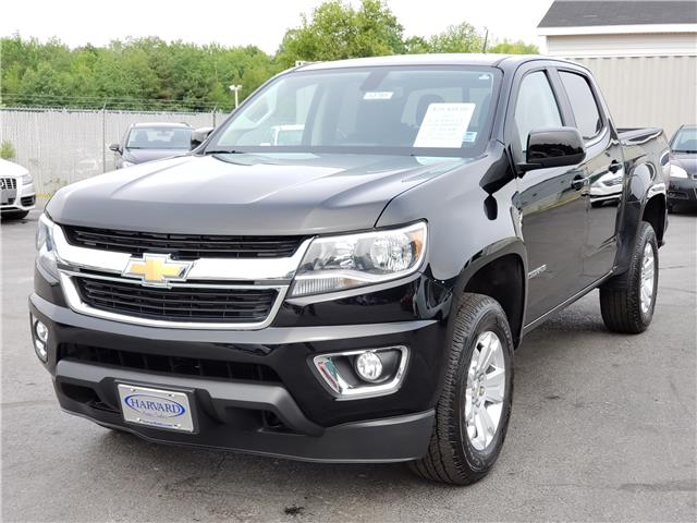2019 Chevrolet Colorado LT (Stk: 10781) in Lower Sackville - Image 1 of 21