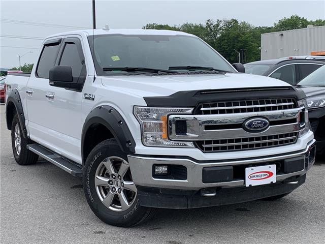 2018 Ford F-150 XLT (Stk: 20T457A) in Midland - Image 1 of 16