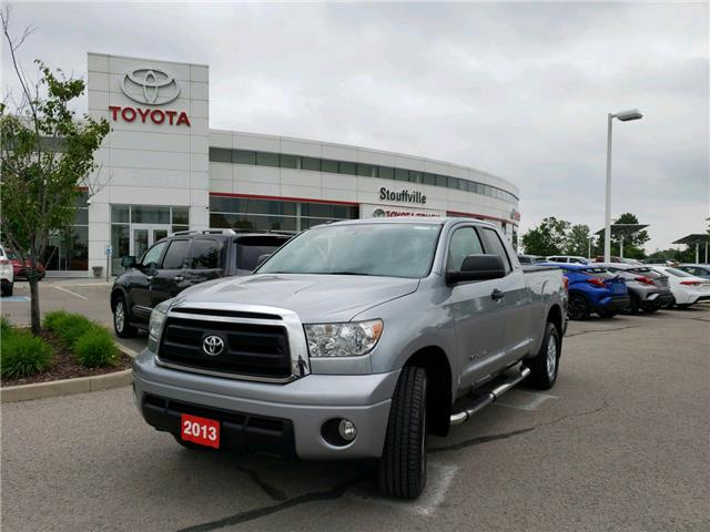 2013 Toyota Tundra SR5 4.6L V8 (Stk: 200235A) in Whitchurch-Stouffville - Image 1 of 16