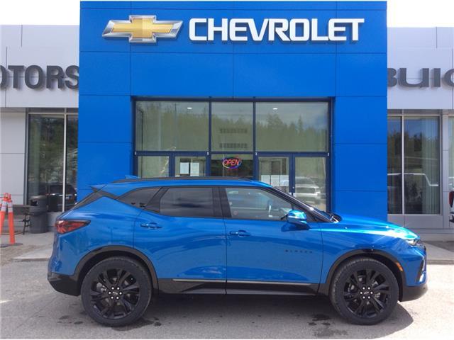 2020 Chevrolet Blazer RS (Stk: 7200380) in Whitehorse - Image 1 of 21