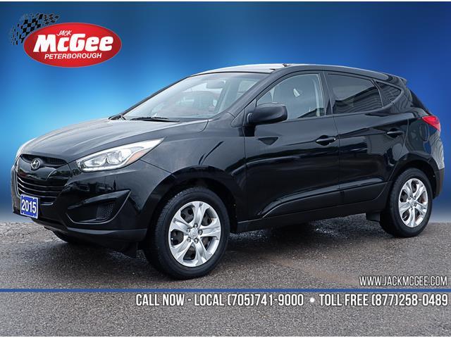 2015 Hyundai Tucson GL (Stk: 20088A) in Peterborough - Image 1 of 19