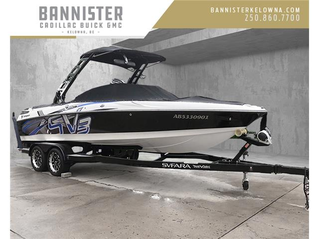 2016 CAMPION SVFARA SB3  (Stk: WAKEBOAT1) in Kelowna - Image 1 of 17