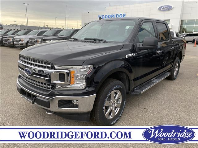 2020 Ford F-150 XLT (Stk: L-292) in Calgary - Image 1 of 5
