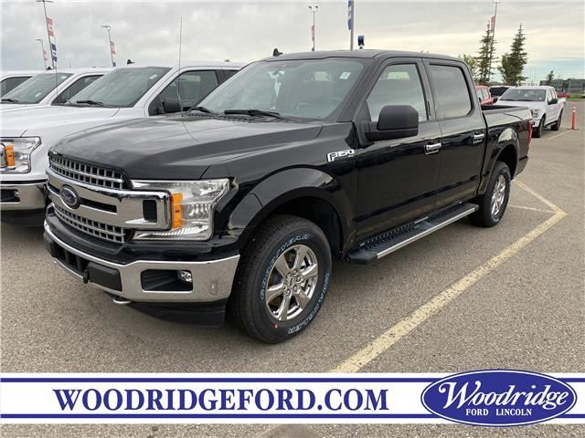 2020 Ford F-150 XLT (Stk: L-331) in Calgary - Image 1 of 5