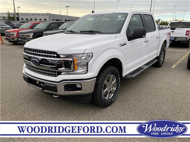 2020 Ford F-150 XLT (Stk: L-555) in Calgary - Image 1 of 5