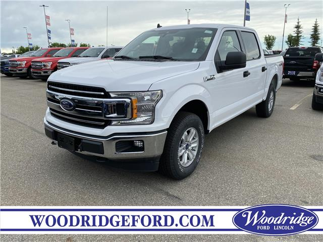 2020 Ford F-150 XLT (Stk: L-568) in Calgary - Image 1 of 5