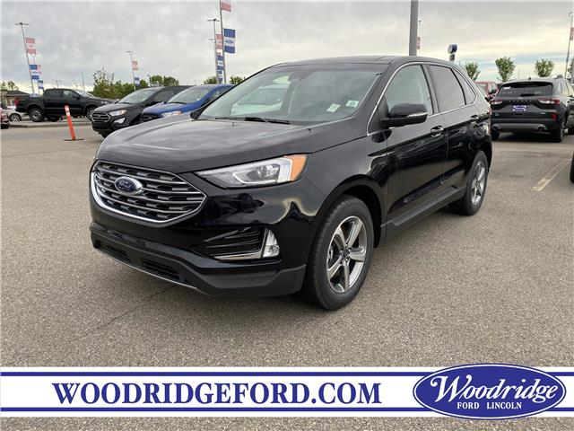 2020 Ford Edge SEL (Stk: L-620) in Calgary - Image 1 of 6