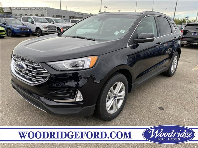 2020 Ford Edge SEL (Stk: L-624) in Calgary - Image 1 of 5