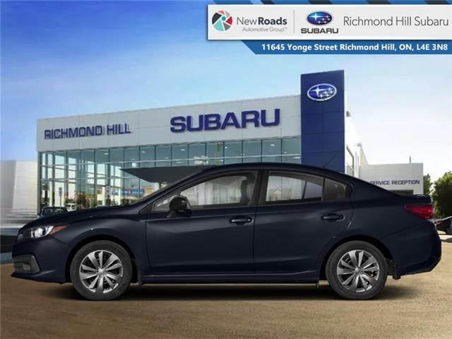 2020 Subaru Impreza 4-dr Sport w/Eyesight (Stk: 34526) in RICHMOND HILL - Image 1 of 1