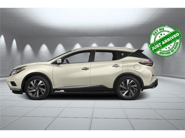 2017 Nissan Murano SL (Stk: B5748) in Kingston - Image 1 of 1