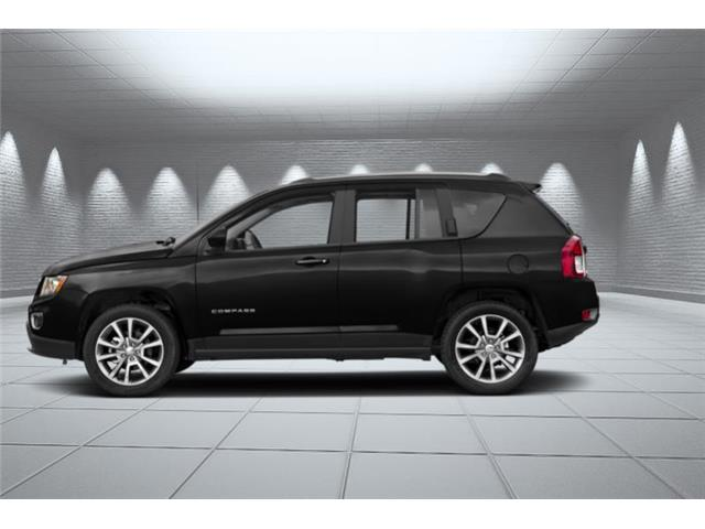 2017 Jeep Compass Sport/North (Stk: TRK594A) in Kingston - Image 1 of 1