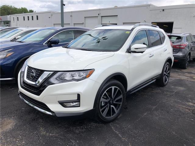 2020 Nissan Rogue SL (Stk: 20062) in Sarnia - Image 1 of 5