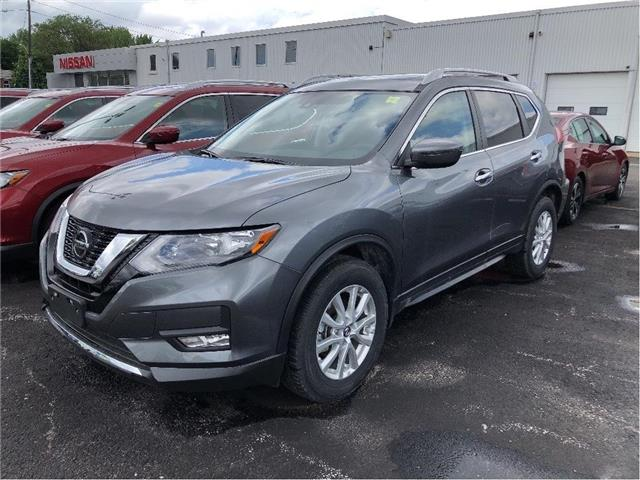 2020 Nissan Rogue SV (Stk: 20064) in Sarnia - Image 1 of 5