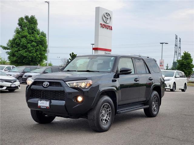 2017 Toyota 4Runner SR5 (Stk: 20447a) in Bowmanville - Image 1 of 29