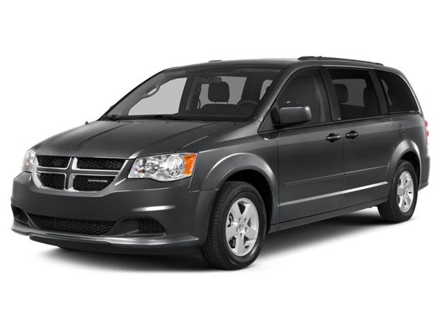 2015 Dodge Grand Caravan SE/SXT (Stk: 71087) in St. Thomas - Image 1 of 9